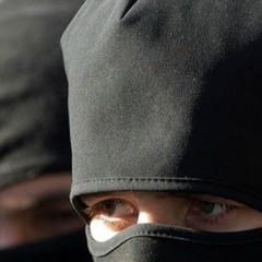 В центрі Києва невідомі побили іноземців