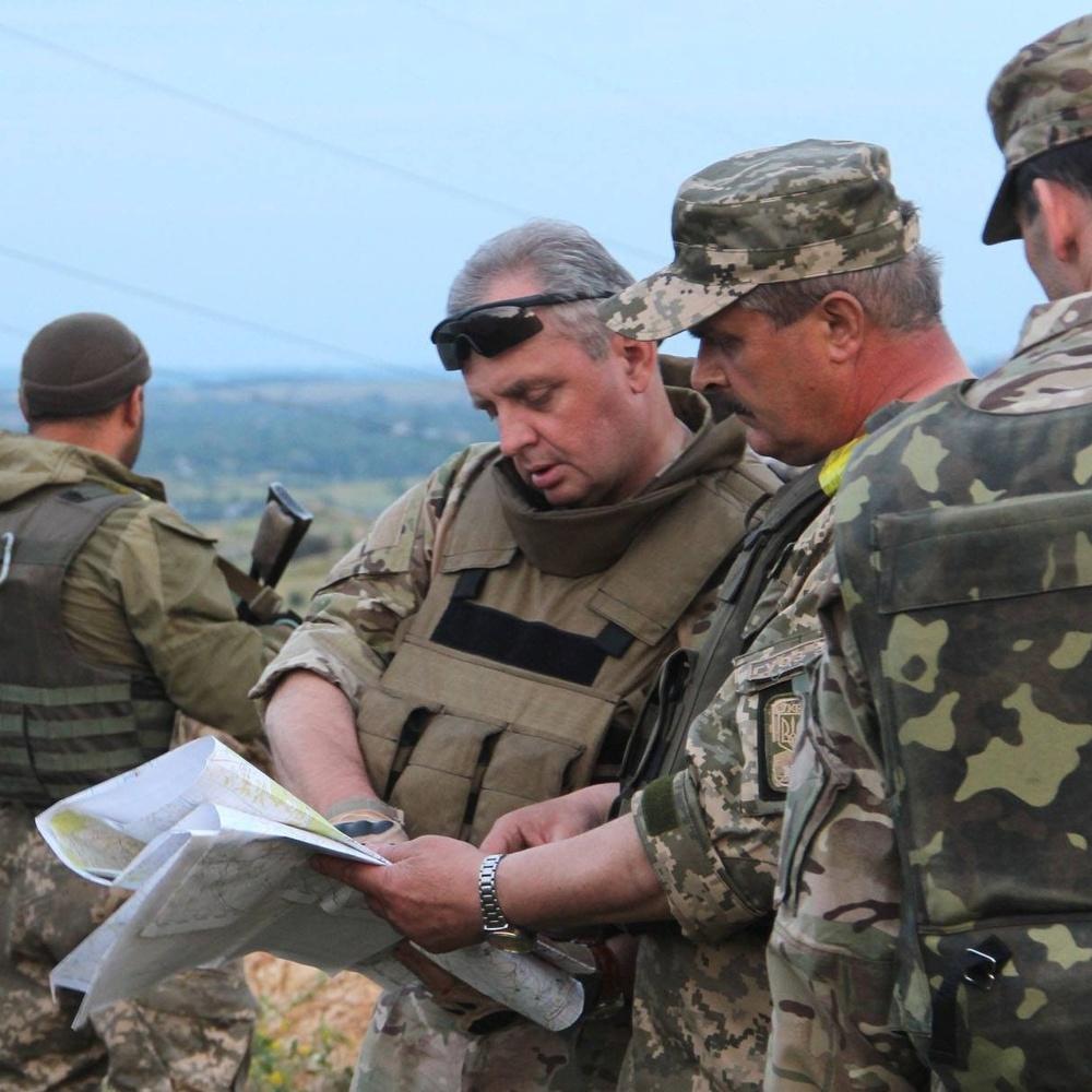 Українські військові випробовують новітні ППО вітчизняного виробництва
