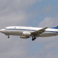 У МЗС Білорусі стверджують, що українці погрожували літаку «Белавіа» бойовою авіацією