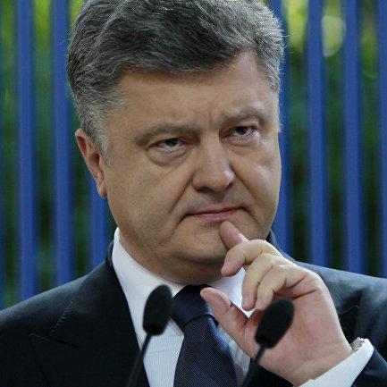 Несподівана заява Петра Порошенка про АТО підірвала соцмережі