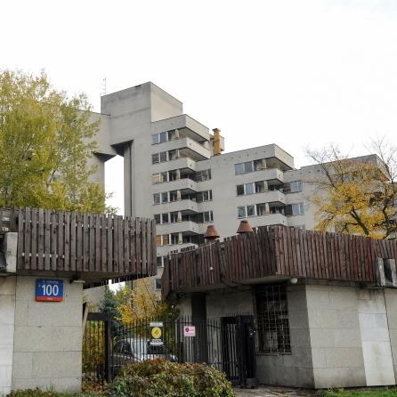 Польській суд  відібрав варшавську нерухомість у російських дипломатів