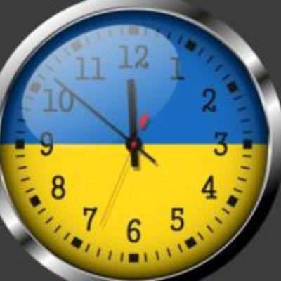 Українці зможуть поспати на годину довше