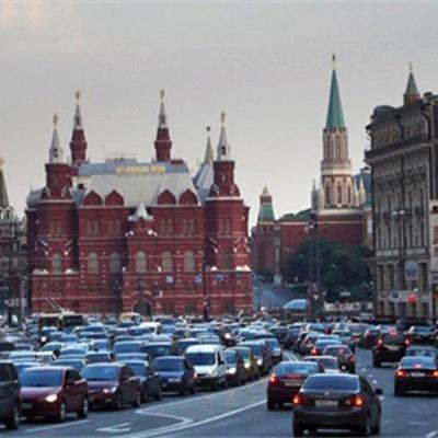 У центрі Москви колишній викладач МДУ замерз на смерть (відео)
