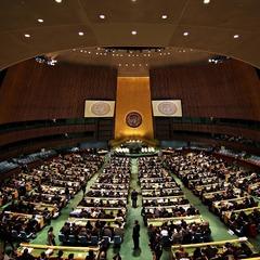 Росія не домоглася переобрання до нового складу Ради ООН