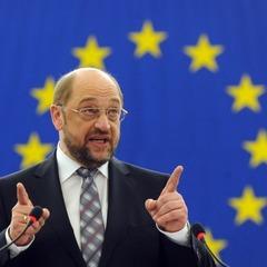 У Європарламенті є більшість для надання Україні безвізового режиму, - Шульц