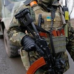 Бойовики продовжують обстрілювати позиції сил АТО