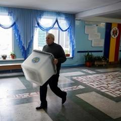 У Молдові вперше з 1996 року проходять вибори президента