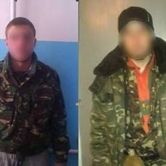 У чорнобильській зоні поліцейські затримали двох «сталкерів»