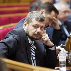 Мосійчук задекларував колекцію старовинної  зброї, 145 тис. євро, 183 тис. доларів і 780 тис. гривень готівкою