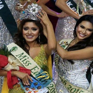 Новою «Міс Земля» стала мешканка Еквадору
