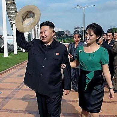 Дружина Кім Чен Ина не з'являється на публіці вже сім місяців