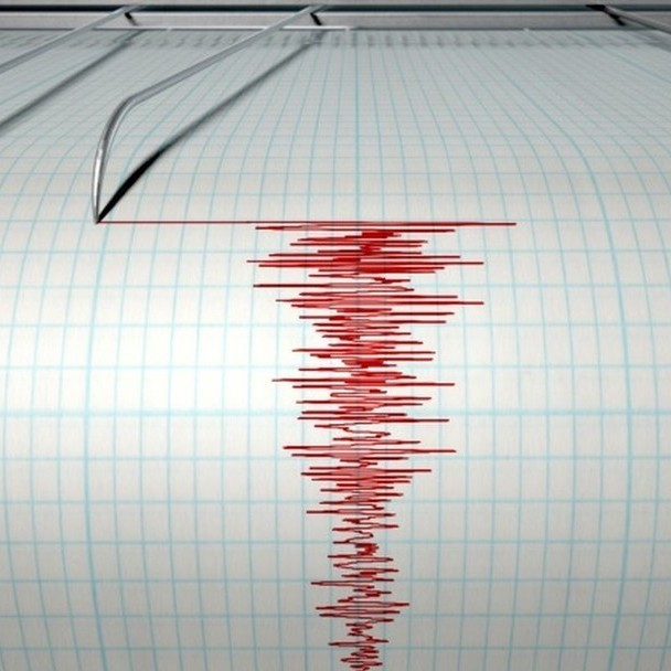 В Грузії зафіксували землетрус магнітудою 3,2 бала