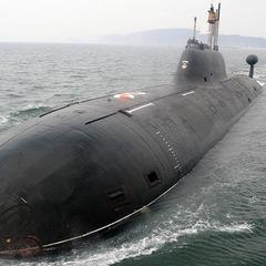 Росія відправила в Сирію підводні човни з крилатими ракетами