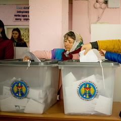 У Молдові пройде другий тур президентських виборів