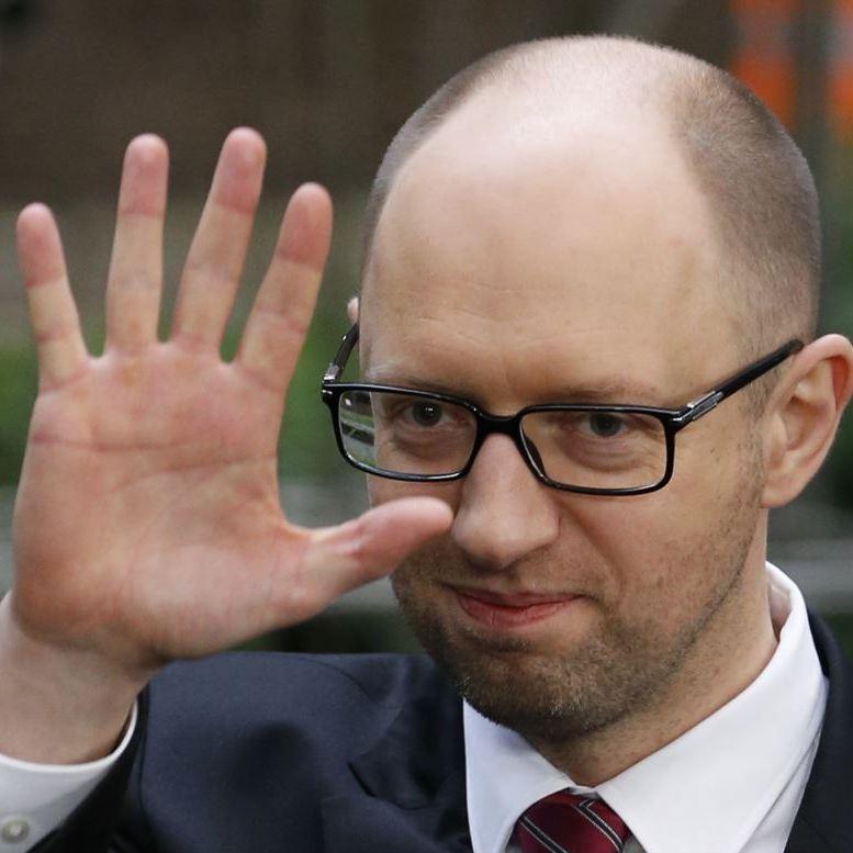 Стало відомо, чому Яценюк не подав декларацію