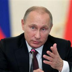 Путін призупинив дію угоди Росії і США щодо плутонію та вимагає скасування всіх санкцій