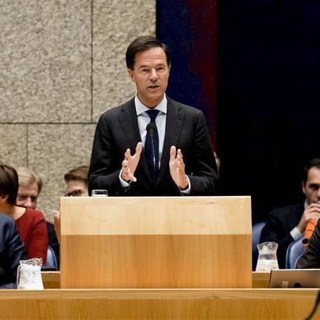Нідерланди відклали договір з Україною до грудня