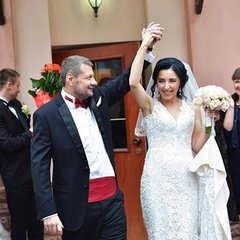 Мосійчук відгуляв весілля за півмільйона