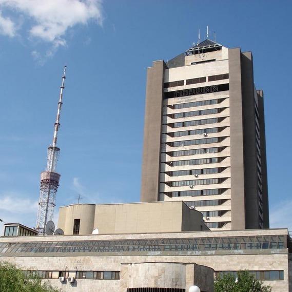 Стали відомі претенденти на посаду керівника Національної телекомпанії України