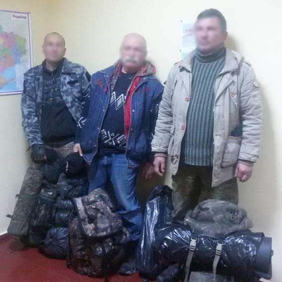 У зоні ЧАЕС поліція затримала групу «екстремалів»