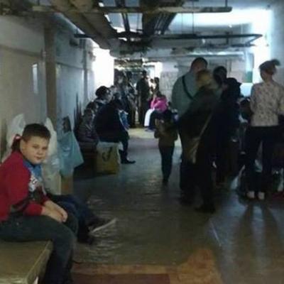 Стан столичної дитячої лікарні №2 викликає жах