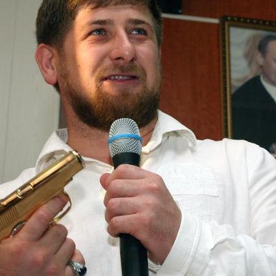 В списку «ворогів вільної преси» фігурують Путін і Кадиров