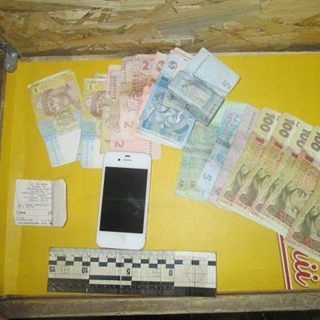 На Борщагівці затримано грабіжника, який три місяці тому звільнився за «законом Савченко»