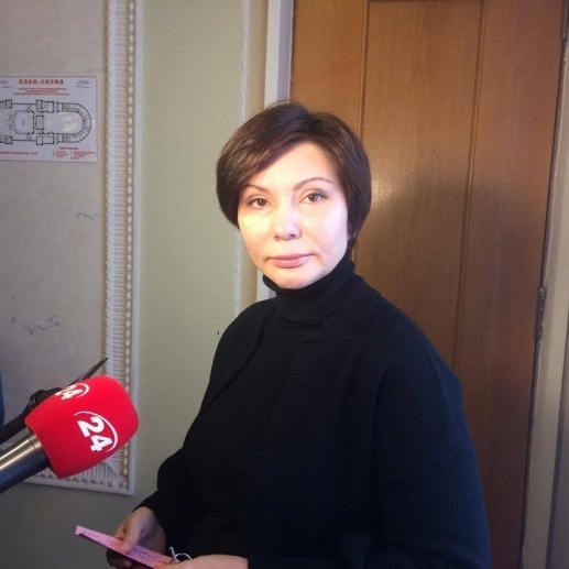 «Ця нечисть обливає брудом Україну» - в парламенті обурилися візитом Олени Бондаренко