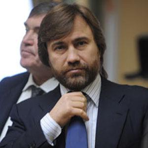 Луценко хоче притягнути до кримінальної відповідальності Вадима Новинського