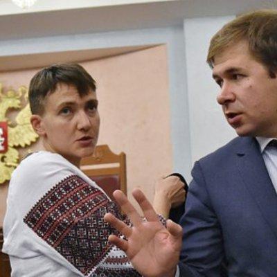 Савченко «розбазарила» усі свої шанси - заявив Новіков