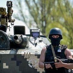 Українські військові відбили атаку диверсійної групи «ЛНР»