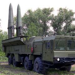 Українські інженери розробили новий ракетний комплекс «Грім»