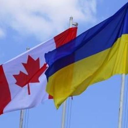 Канада розпочала виконання угоди про вільну торгівлю з Україною