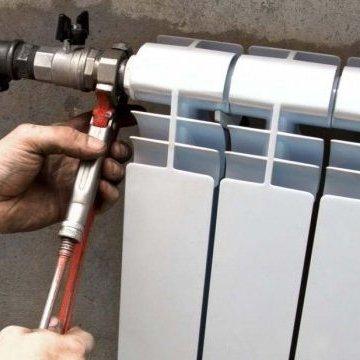Українці зможуть відключати квартири від центрального опалення