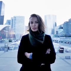 Дівчина Лещенко сказала, що все одно буде їздити до Москви