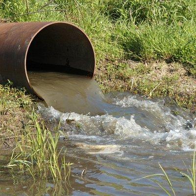 Завод на Луганщині зливає тонни шкідливих хімвідходів у річку - СБУ