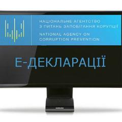 В Україні з'явився бот, який моніторитиме е-декларації (відео)