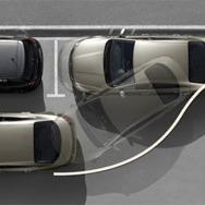 Ford створив повноцінний паркувальний автопілот