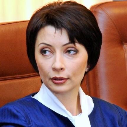 Міністра юстиції Лукаш повідомили про підозри у привласненні 2,5 млн коштів,- Сергій Горбатюк