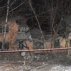 В Росії внаслідок вибуху загинула сім'я