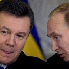 Путін та Янукович провели таємну розмову про Манафорта, – ЗМІ
