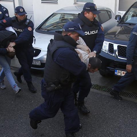 У Чорногорії звинуватили «руських націоналістів» у спробі теракту в країні