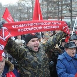 Сьогодні у Сімферополі святкуватимуть  99-ту річницю Жовтневої революції