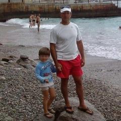 ДТП «на спір» в Києві: батько та син були переселенцями