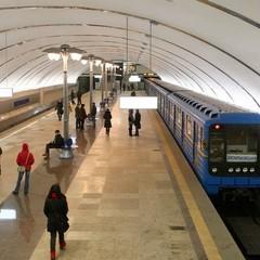 Київський метрополітен може конкурувати з іншими