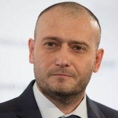 «Мінські домовленості» є безкорисними для України,- Дмитро Ярош