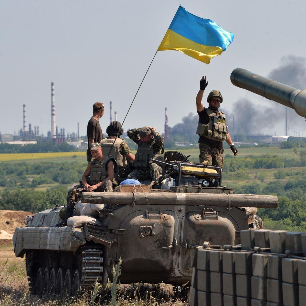 Ситуація в зоні АТО: за минулу добу бойовики «Л/ДНР» провели 50 обстрілів