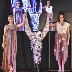 У Києві відбудеться масштабний фестиваль квіткових ідей KIEV FLOWER SHOW