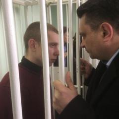 Патрульному поліцейському Олійнику повідомили про підозру