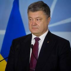 Порошенко назвав свою улюблену пісню українською мовою (відео)